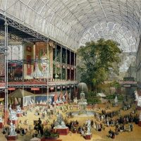 Exposition universelle Londres 1851